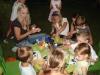 pravá opekačka 2011 - tvorivé dielničky detí